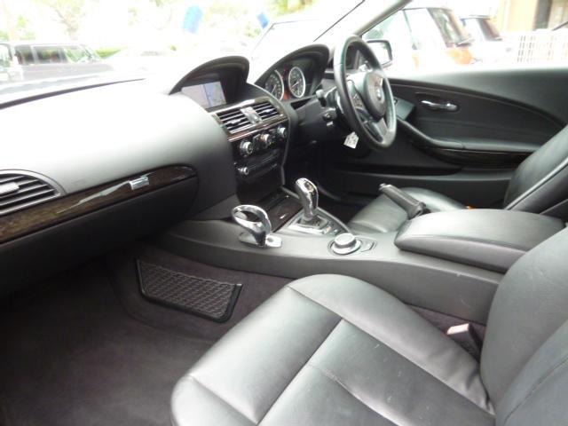 「BMW」「6シリーズ」「クーペ」「沖縄県」の中古車5