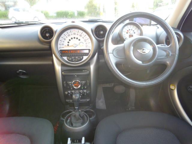 「MINI」「MINI」「SUV・クロカン」「沖縄県」の中古車5