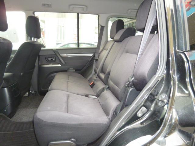 「三菱」「パジェロ」「SUV・クロカン」「沖縄県」の中古車6