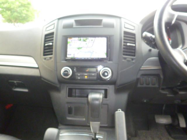 「三菱」「パジェロ」「SUV・クロカン」「沖縄県」の中古車7