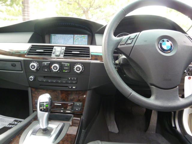 「BMW」「5シリーズ」「ステーションワゴン」「沖縄県」の中古車6