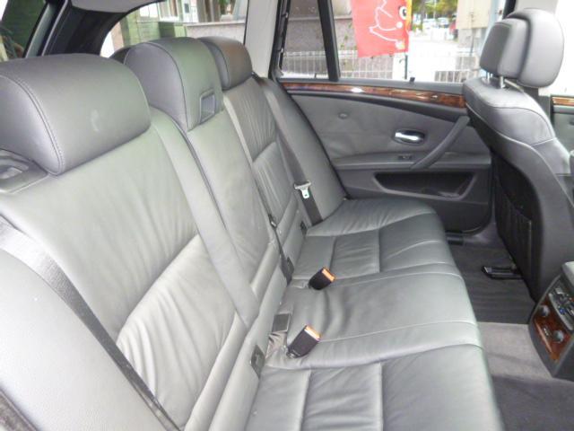 「BMW」「5シリーズ」「ステーションワゴン」「沖縄県」の中古車8