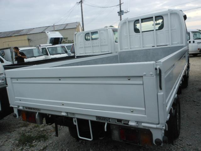 いすゞ エルフトラック 1.5トン積載