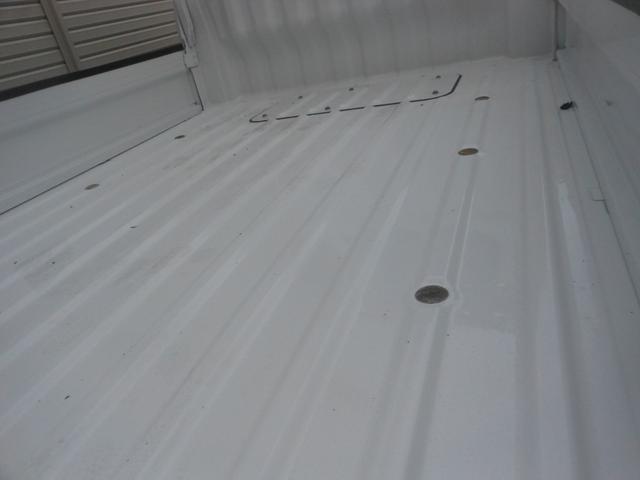 ダイハツ ハイゼットトラック 4WD車エアコン