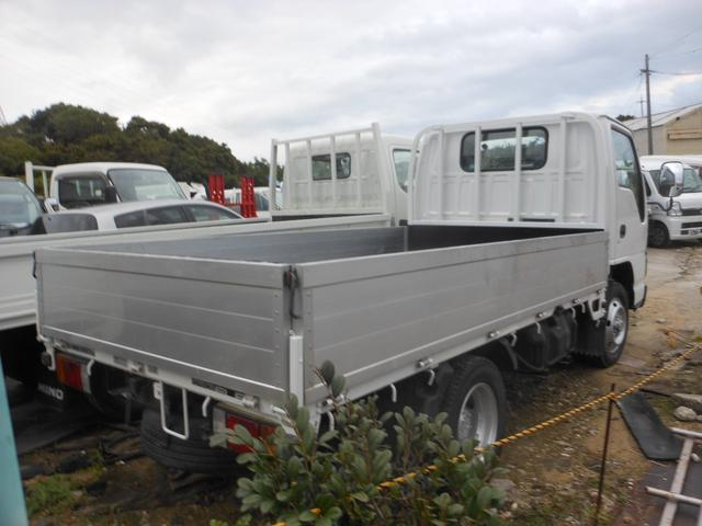 4WD車1.25トン積載(2枚目)