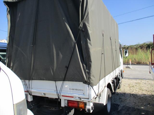 1.5トンホロ車(3枚目)
