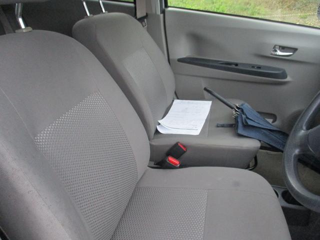 車内も嫌な臭いなど無く綺麗です