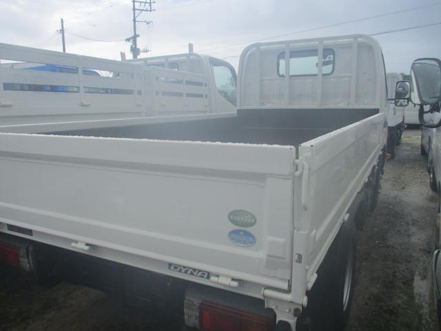 ダイナトラック2トン積載オートマ車フル装備