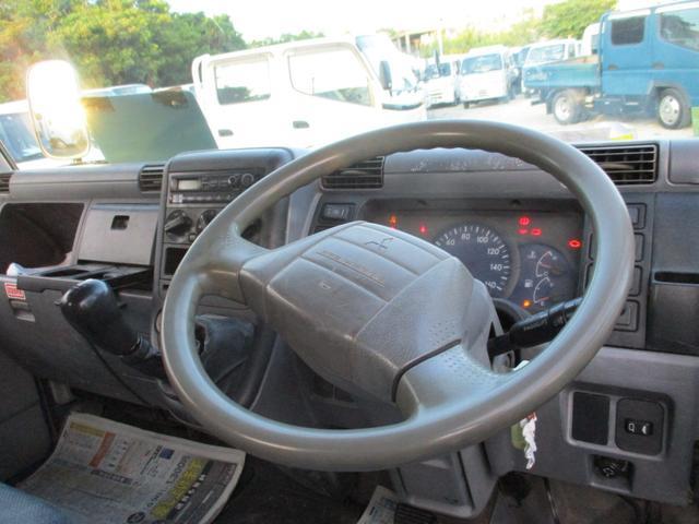 「その他」「キャンター」「トラック」「沖縄県」の中古車5