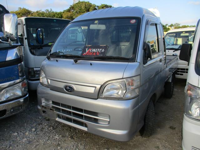 「スバル」「サンバートラック」「トラック」「沖縄県」の中古車2