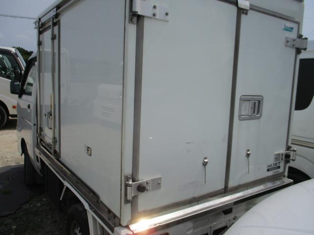 冷凍冷蔵車(3枚目)
