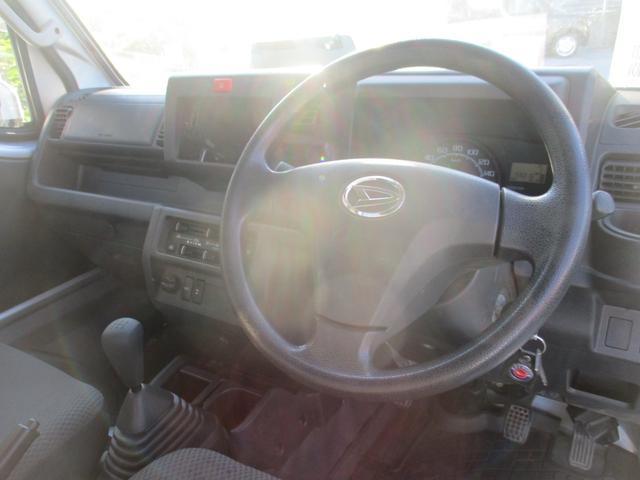 ジャンボ 4WD(6枚目)
