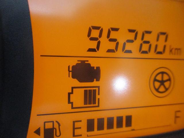 街乗り・市街地 実燃費24.7km/L 660cc