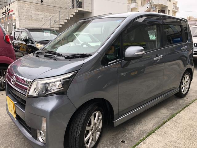 カスタム X SA 本土車両・レーダーブレーキスマアシ搭載車(9枚目)
