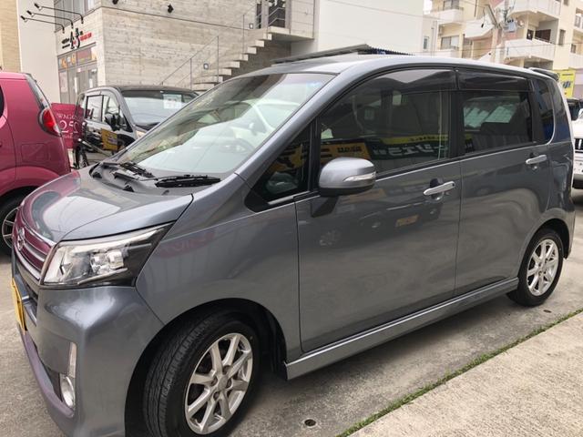 カスタム X SA 本土車両・レーダーブレーキスマアシ搭載車(11枚目)