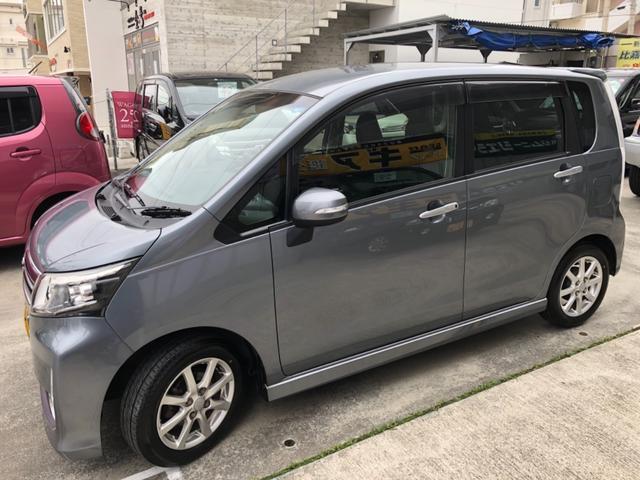 カスタム X SA 本土車両・レーダーブレーキスマアシ搭載車(12枚目)