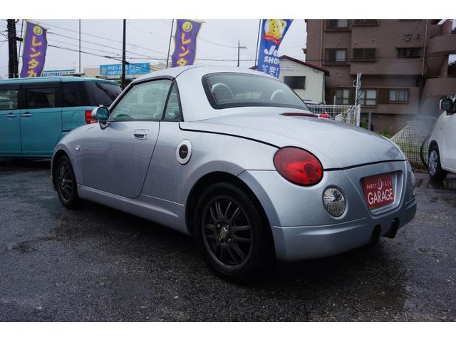 「ダイハツ」「コペン」「オープンカー」「沖縄県」の中古車9