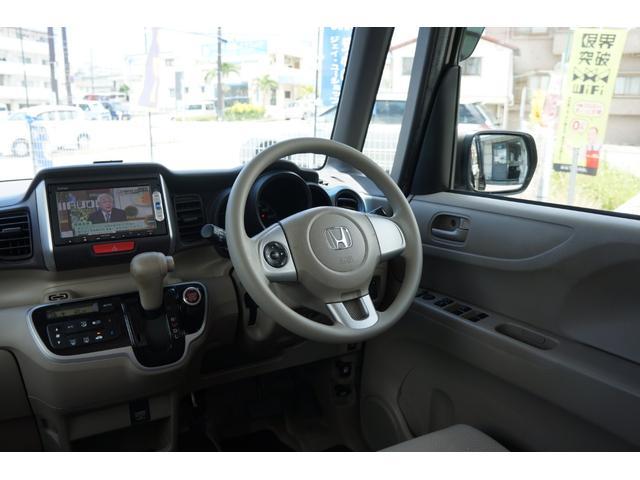 「ホンダ」「N-BOX」「コンパクトカー」「沖縄県」の中古車50