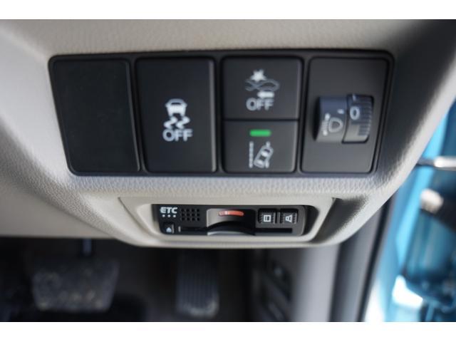 G ホンダセンシング 両側パワースライド Bluetooth対応ナビ 衝突軽減サポート レーンアシスト ETC車載器(40枚目)