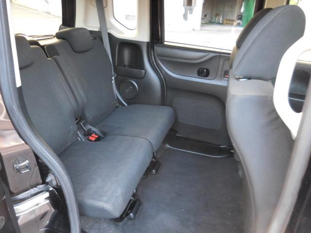 G・Lパッケージ スマートキー プッシュスタート パワースライドドア 社外ナビ ETC車載器(10枚目)