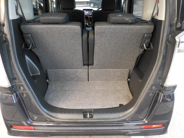 G・Lパッケージ スマートキー プッシュスタート パワースライドドア 社外ナビ ETC車載器(11枚目)