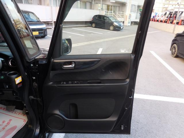 G・Lパッケージ スマートキー プッシュスタート パワースライドドア 社外ナビ ETC車載器(19枚目)