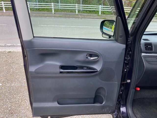 カスタムRS スマートセレクションSA 社外フルセグTV Bluetooth対応ナビ 両側パワースライドドア プッシュスタート スマートキー エコアイドルストップ機能搭載 衝突軽減サポート 純正アルミホイール バックカメラ ターボ車(28枚目)