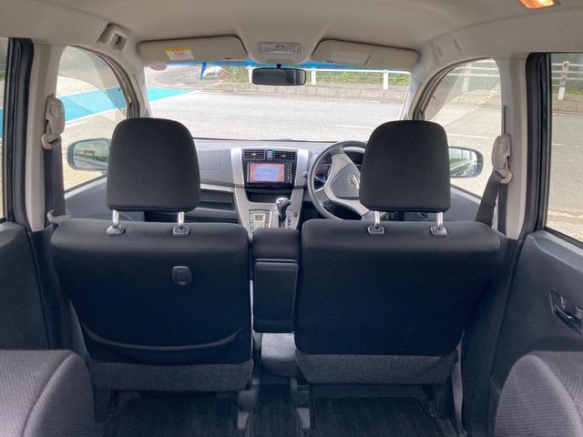 カスタム X SA 社外フルセグTVナビ ETC車載器 プッシュスタート スマートキー アイドリングストップ機能搭載 衝突軽減サポート機能 横滑り防止システム(14枚目)