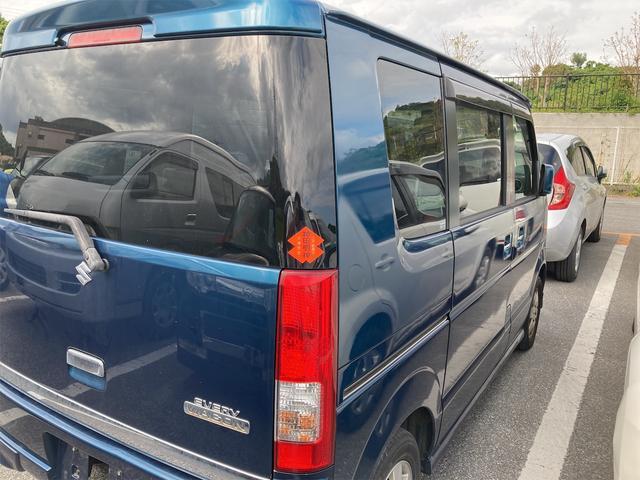 PZターボ ユーザー買取車 フォグランプ 片側パワースライドドア(4枚目)