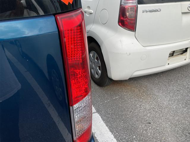 PZターボ ユーザー買取車 フォグランプ 片側パワースライドドア(7枚目)
