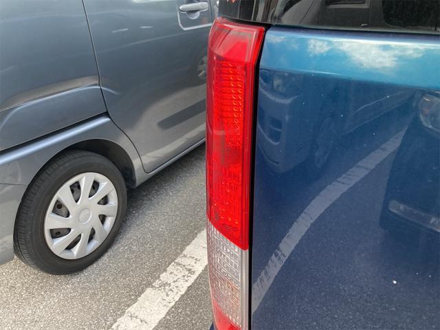 PZターボ ユーザー買取車 フォグランプ 片側パワースライドドア(8枚目)