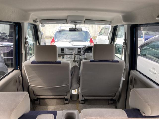 PZターボ ユーザー買取車 フォグランプ 片側パワースライドドア(12枚目)