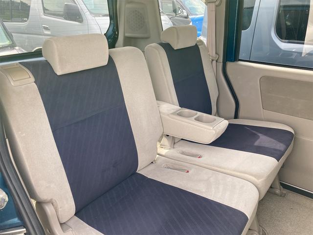 PZターボ ユーザー買取車 フォグランプ 片側パワースライドドア(13枚目)