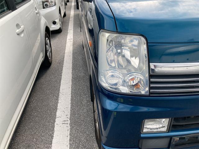 PZターボ ユーザー買取車 フォグランプ 片側パワースライドドア(35枚目)