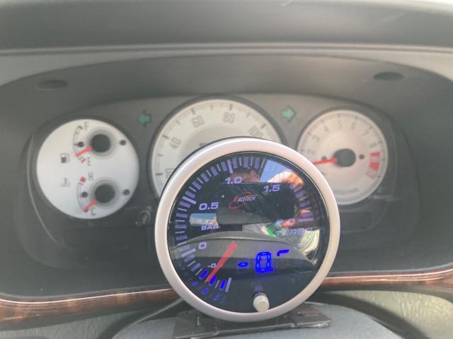ジーノS マニュアル5速 ターボ車(24枚目)