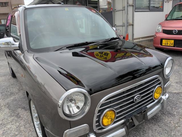 ジーノS マニュアル5速 ターボ車(33枚目)
