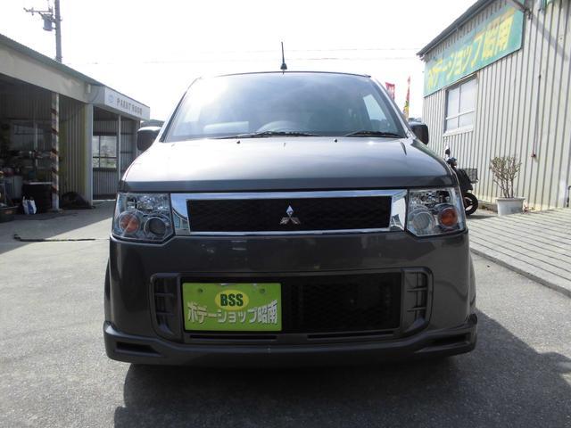 「三菱」「eKスポーツ」「コンパクトカー」「沖縄県」の中古車3