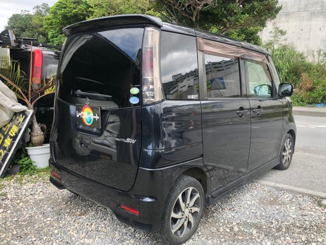 「スズキ」「パレット」「コンパクトカー」「沖縄県」の中古車5