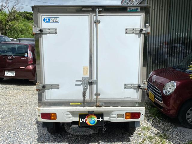 冷凍冷蔵車(6枚目)