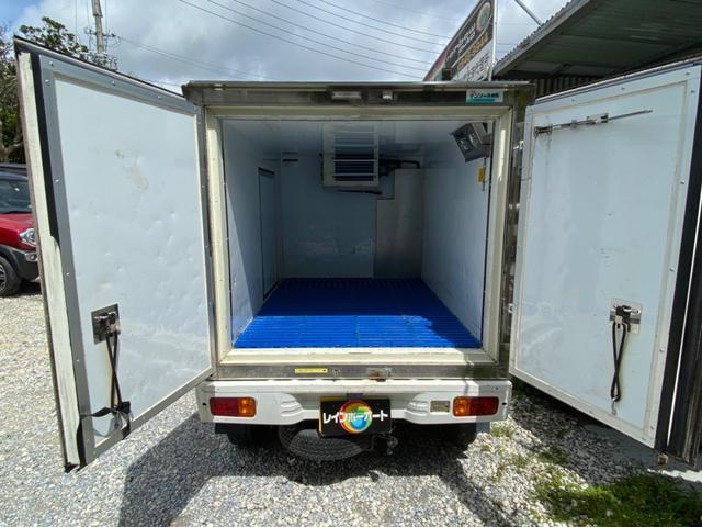 冷凍冷蔵車(7枚目)