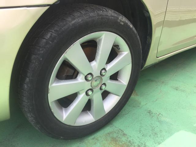 トヨタ ファンカーゴ X