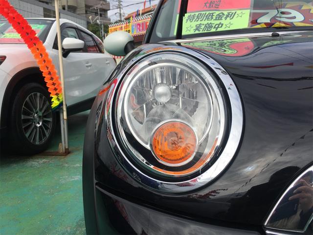 純正ヘッドライト☆