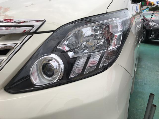 純正LEDヘッドライト!!