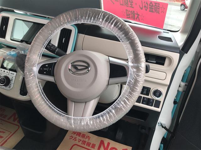 Gメイクアップリミテッド SAIII 社外ナビ スマートアシスト 両側パワースライドドア バックカメラ LEDヘッドライト スマートキー プッシュスタート TV/ナビ(15枚目)