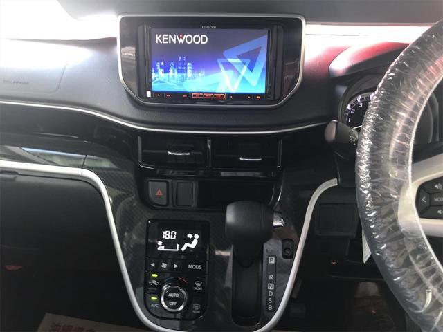 カスタム XリミテッドII SAIII スマートキー プッシュスタート 社外ナビ TV フルセグ パノラマモニター バックカメラ LEDヘッドライト フォグランプ DVD(20枚目)