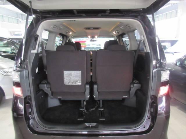 トヨタ ヴェルファイア 3.5Z プラチナムセレクション AFS標準装備