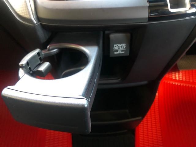 スパーダ・クールスピリット ナビ TV DVD Bluetooth バックカメラ 後席モニター付き(42枚目)