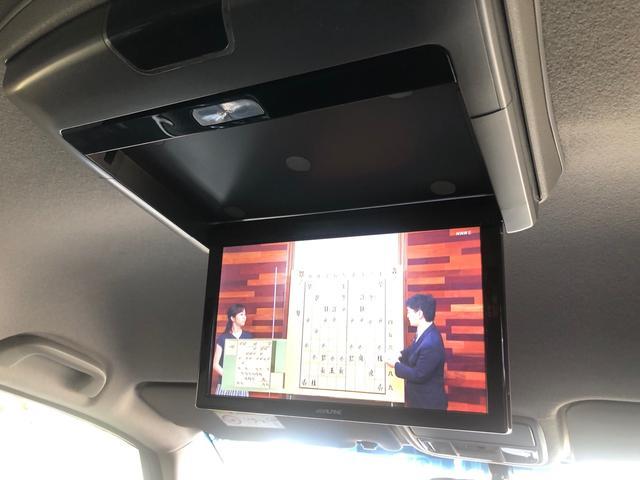 スパーダ・クールスピリット ナビ TV DVD Bluetooth バックカメラ 後席モニター付き(51枚目)