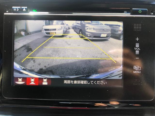 アブソルート ナビ TV DVD Bluetooth バックカメラ ハーフレザーシート 後席モニター付き(40枚目)
