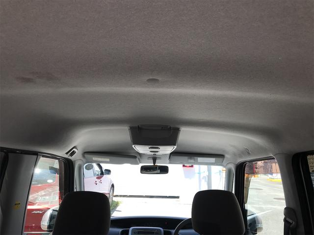 X キーフリー ベンチシート CD 左側パワースライドドア 盗難防止装置(8枚目)